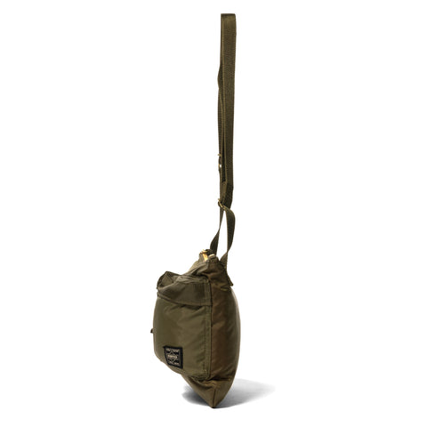 PORTER Force Shoulder Bag Olive Drab, Accessories