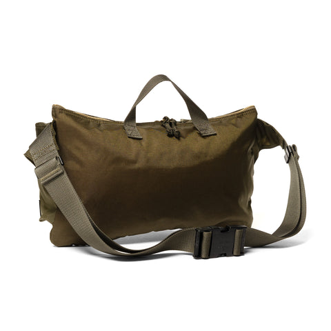 PORTER Force Waist Bag Olive Drab, Accessories