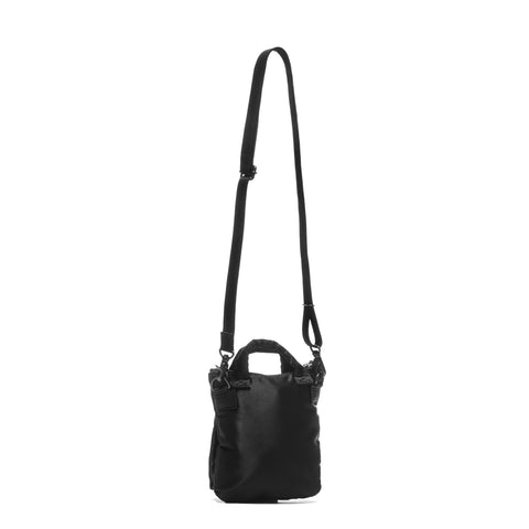 PORTER Shop Original Helmet Bag Mini Black, Bags