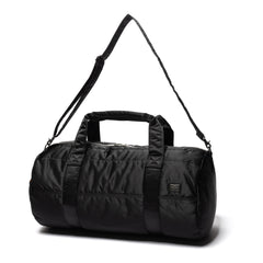 PORTER Tanker 2Way Boston Bag (M) Black, Accessories