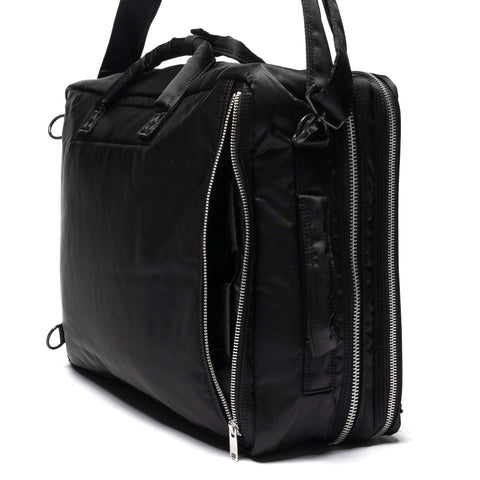 PORTER Tanker 3way Briefcase Black, Accessories