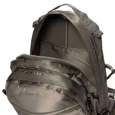 PORTER Tanker Day Pack Silver Gray, Accessories