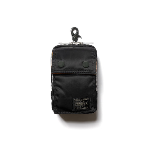 PORTER Tanker Pouch Black, Accessories