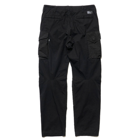 HAVEN Recon Pant - Cordura® Nylon Cotton Twill Black, Bottoms