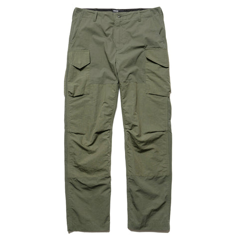 HAVEN Recon Pant - Cordura® Nylon Cotton Twill Olive, Bottoms