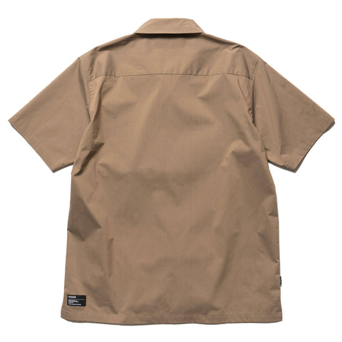 HAVEN Recon Shirt S/S – COOLMAX Olive, Tops