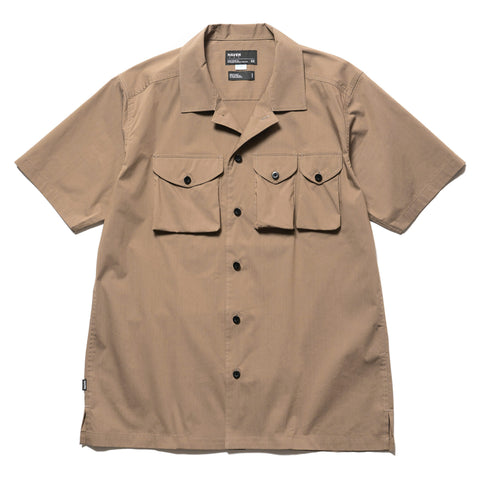 HAVEN Recon Shirt S/S – COOLMAX Olive, Shirts