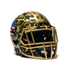 adidas x Riddell x A Bathing Ape Helmet Camo, Collectibles