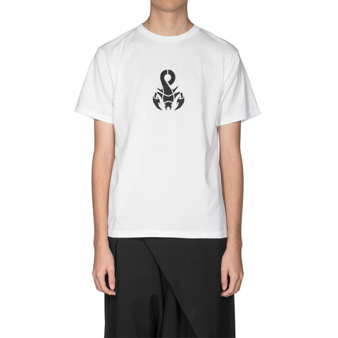 SOPHNET. Authentic Scorpion Tee White, T-Shirts