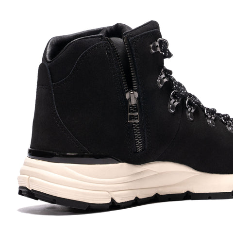 SOPHNET. x Danner Mountain 600 Side Zip Black, Footwear