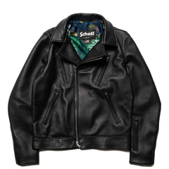 SOPHNET. Schott Riders Jacket Black, Jackets
