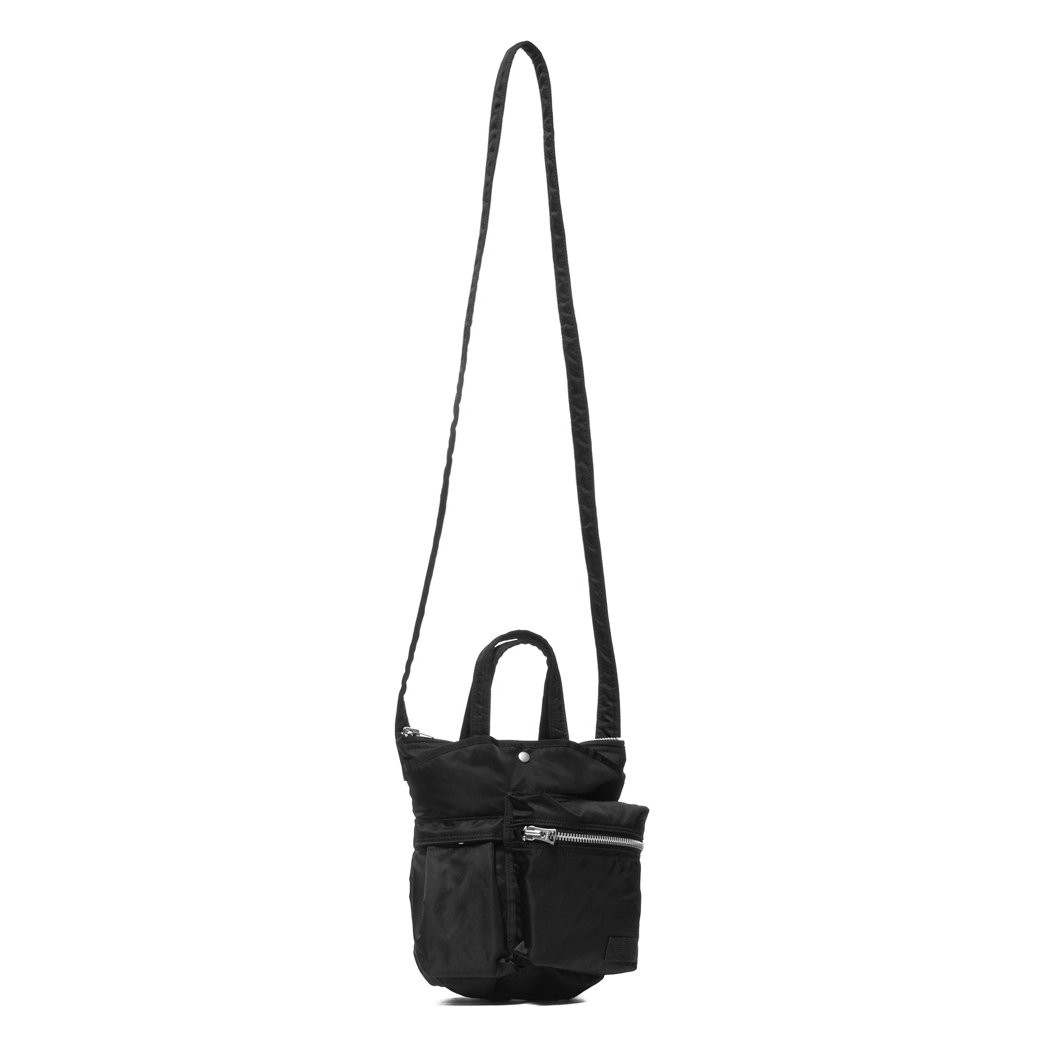 ebd8329f9bf x PORTER Pocket Bag Large Black