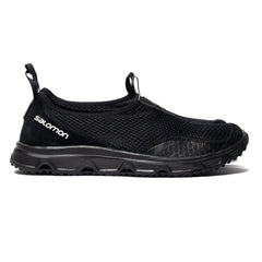 Salomon Advanced RX Moc Advanced Black/Phantom/Vanilla Ice, Footwear