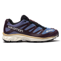 Salomon Advanced S/LAB XT-4 Advanced Kentucky Cadet / Copen Blue / Starfish, Footwear