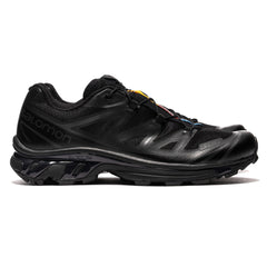 Salomon Advanced S/LAB XT-6 Softground LT ADV Black/ Black/ Phantom, Footwear