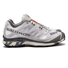 Salomon Advanced XT-4 Advanced Silver Metallic-X/Lunar Rock, Footwear