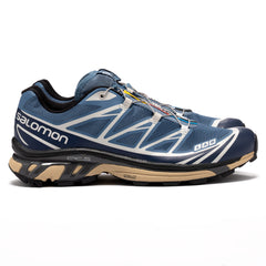 Salomon Advanced XT-6 Advanced Copen Blue/Mood Indigo, Footwear