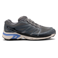 Salomon Advanced XT-Wings 2 Advanced Quiet Shade/Silver Cloud, Footwear