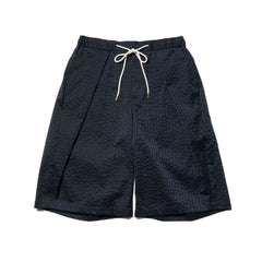 Baseball Shorts Navy
