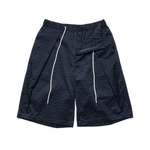 Sasquatchfabrix. Baseball Shorts Navy, Bottoms