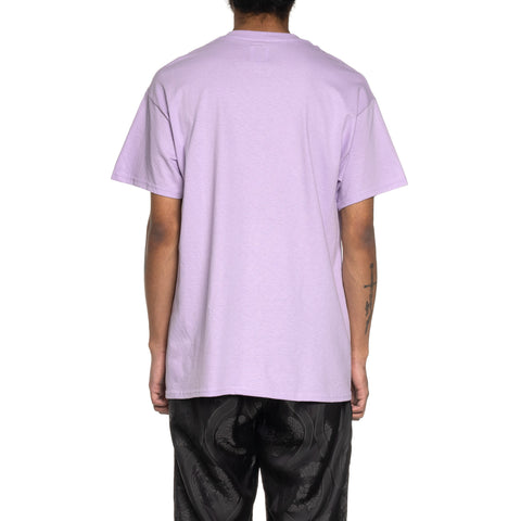 Sasquatchfabrix. Kokkeigijido Tee Light Purple, T-Shirts