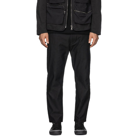 HAVEN Service Cropped Pant - Cordura® Black, Bottoms