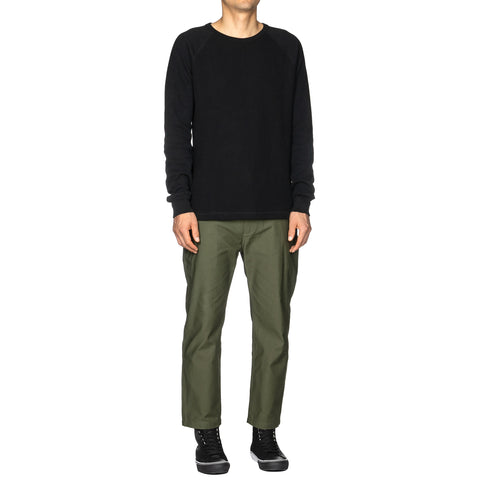 HAVEN Service Cropped Pant - Cordura® Olive, Bottoms