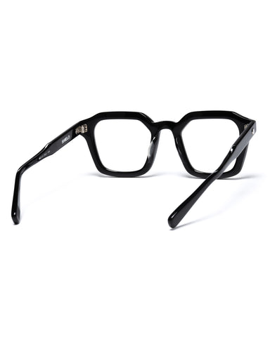 HAVEN Shield Optical Black, Accessories