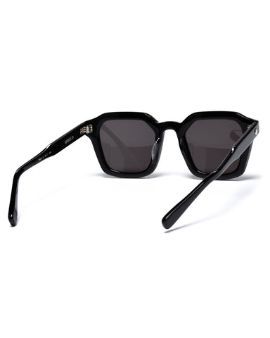 HAVEN Shield Sunglasses Black, Accessories