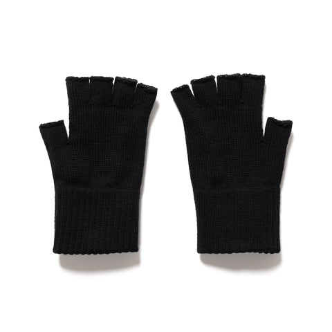 HAVEN Shooter Gloves - Wool Black, Accessories