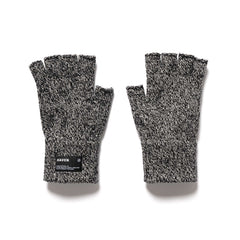 HAVEN Shooter Gloves - Wool Charcoal, Accessories
