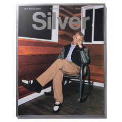 Silver No.7 Spring 2020 Fashion Issue -What is Street?-, Publications