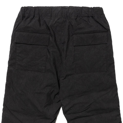 New Balance x Snow Peak Down Pants Black, Bottoms