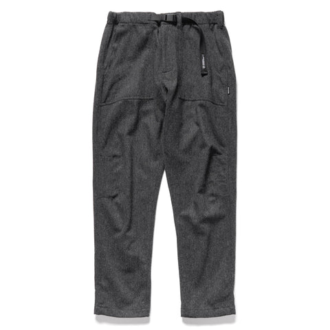 HAVEN Solo Pants - CORDURA® Combat Wool Charcoal, Bottoms