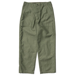 SOPHNET. Fatigue Pants Khaki, Bottoms