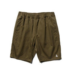 SOPHNET. Scorpion Easy Shorts Khaki, Bottoms