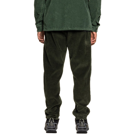 Stone Island Cotton Corduroy Garment Dyed Pant Muschio, Bottoms