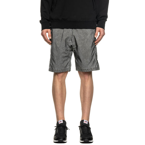 Stone Island Liquid Reflective Short One, Bottoms