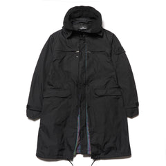 stone island shadow project Diagonal Polyester Stealth Jacket Musk