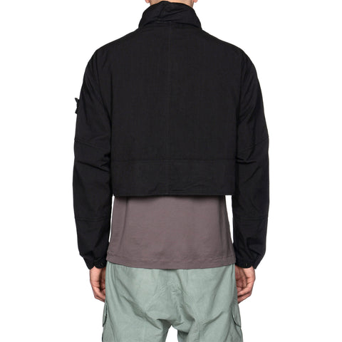 Stone Island Shadow Project Hollow Core Garment Dyed Jacket Black, Jackets