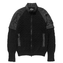 Stone Island Shadow Project Winter Cotton Jacket Black, Jackets