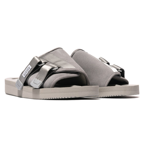 4192f1ec287 Suicoke KAW-VS Gray, Footwear