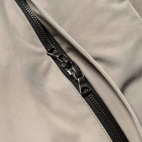 HAVEN System Liner - PrimaLoft® Nylon Taffeta Pewter, Outerwear