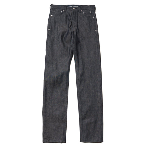 TAKAHIROMIYASHITA TheSoloist. 6 Pocket Jeans Indigo, Bottoms