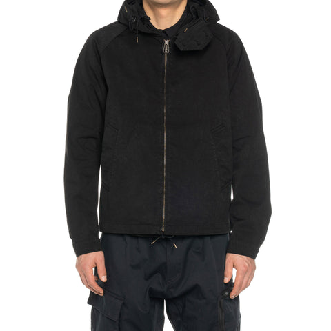 Ten c Anorak Black, Outerwear