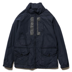 Ten c Navy II Jacket Navy, Jackets