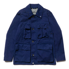 Ten c OJJ Alpen JKT Dark Navy, Jackets