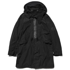 Ten c Parka Black, Jackets