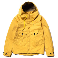Ten c Tempest Anorak Yellow, Outerwear