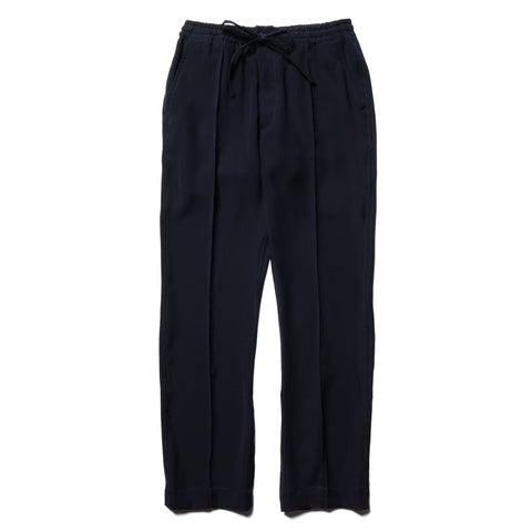 THE CONSPIRES Solid Pant Navy, Bottoms